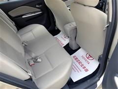 威驰售价稳定 购车优惠8000元再送大礼 汽车之家