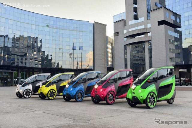 本频道综合日本汽车专业媒体Response的报道,10月1日开始,高清图片