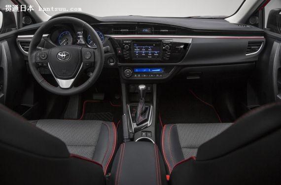 贯通日本 汽车 丰田 丰田凯美瑞 >> 正文   额外的改装套件还将包括