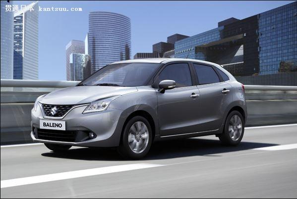 铃木首次从印度逆进口汽车至日本 印度产 前景不容乐观高清图片