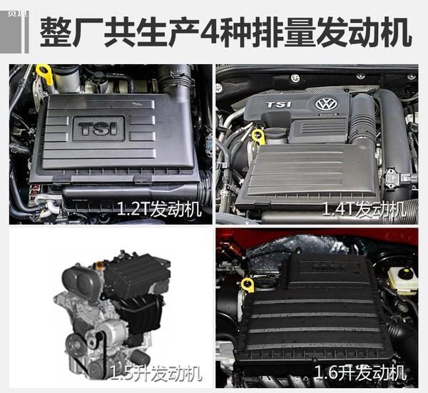 产品生产方面,一汽-大众ea211发动机长春工厂将生产1.2t,1.4t,1.