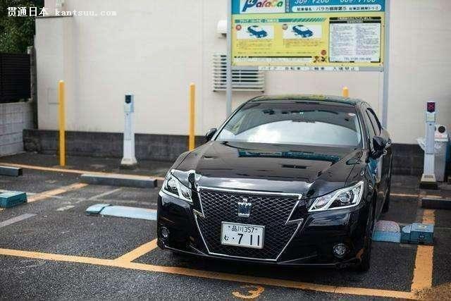 看日本本土皇冠,再看国产的皇冠,你就明白国产皇冠滞销的原因!
