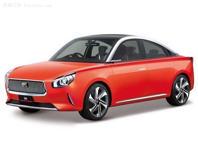这么土的名竟是丰田品牌,造车回到70年代,日本人竟那么爱
