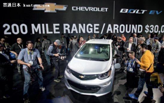 自动驾驶的新巨头:超越日本丰田和通用汽车,它的竞争力全球领先